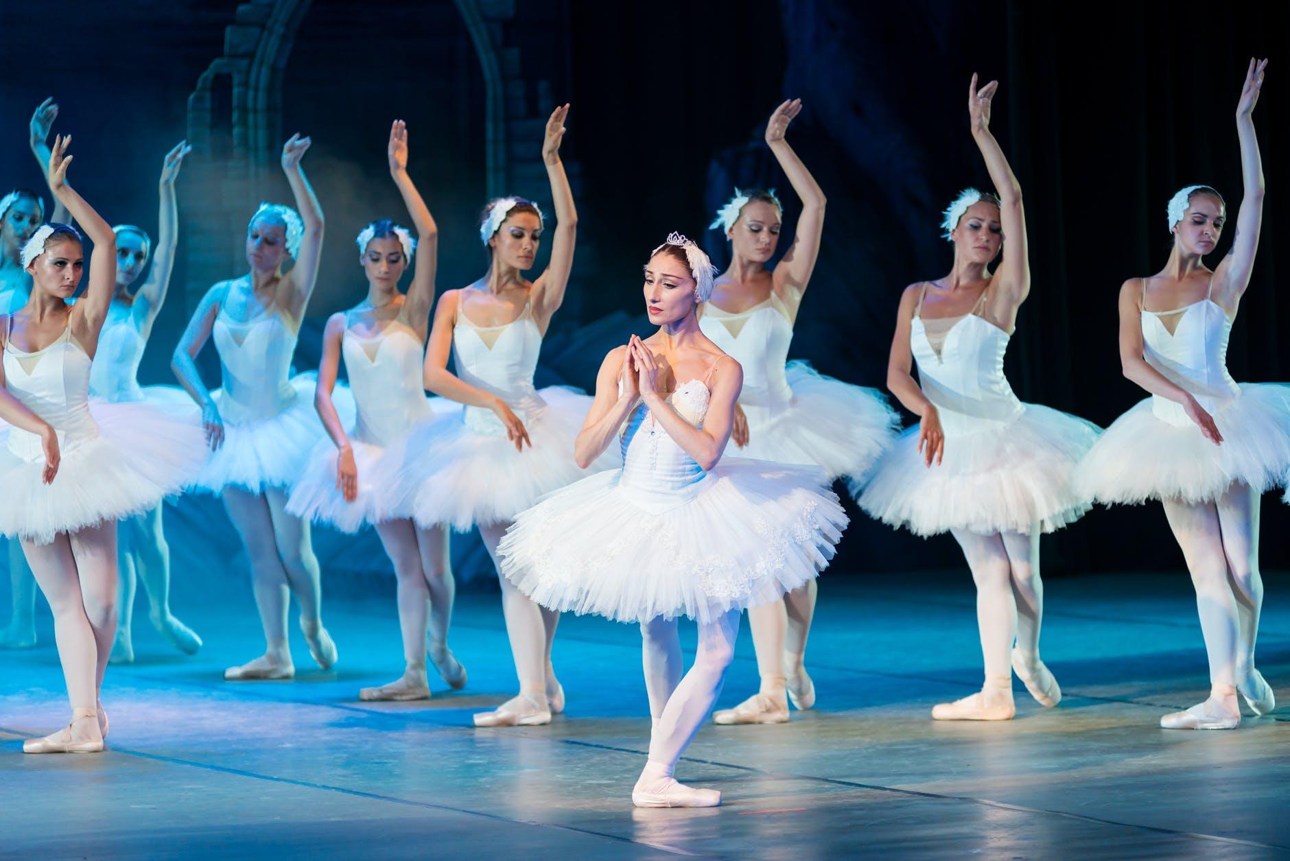 Balletforening Danmark - ballet som kunstart
