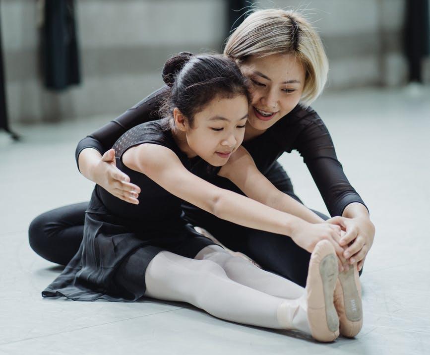 Balletforening Danmark